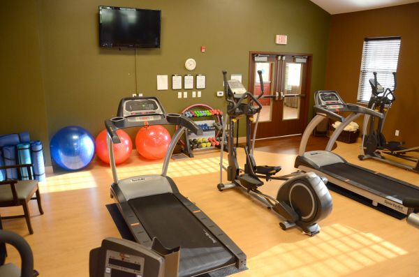 State of the Art Fitness Center in Ottawa IL
